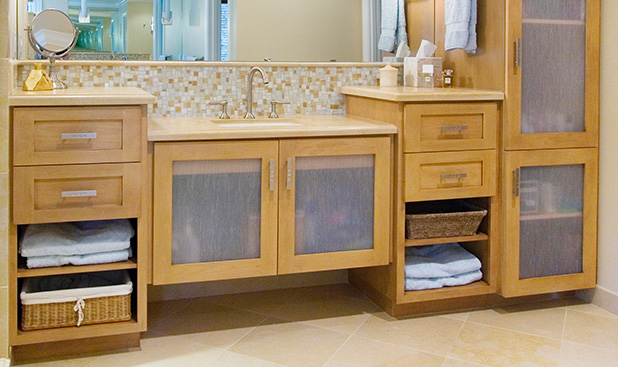 Dickinson Cabinetry Bathroom Vanities Sinks Amp Cabinetry
