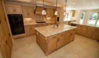 Glazed Kitchen in Los Altos