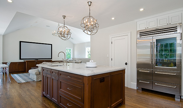 kitchen cabinetry,